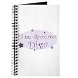 """Human Resources Diva"" [purpl Journal"