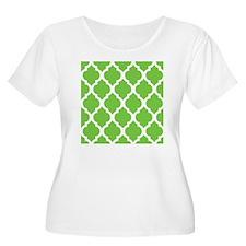 Pretty green  T-Shirt