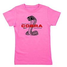 MACA logo-color- no circle Girl's Tee