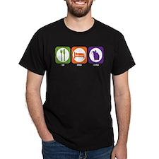 Eat Sleep Cruise T-Shirt