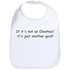 Not a Oberhasli? Bib