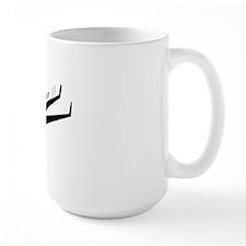 Friday5k.com Logo Mug