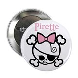 Pirette 1bw Button