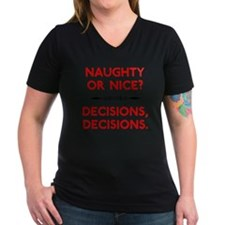 Naughty or Nice Shirt