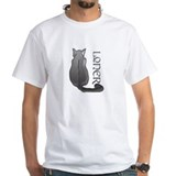 Loner Cat Shirt