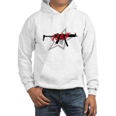 RAF Hooded Sweatshirt