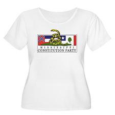 Unique Conservative party T-Shirt