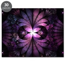 Fairy Wings Puzzle