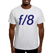 Cute F8 f T-Shirt