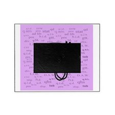 Nurse Pink Picture Frame