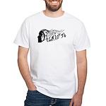 Fusion White T-Shirt