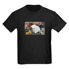 Valuable Pet Lesson #8 Kids Dark T-Shirt