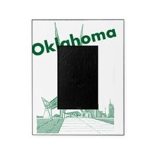 OklahomaCity_10x10_SkyDanceBridge_v1 Picture Frame