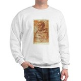 Luther the Monk Sweatshirt