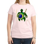 Eco-Warrior Women's Light T-Shirt