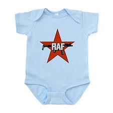RAF Trad Infant Bodysuit