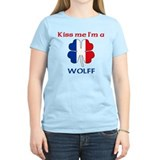 Wolff Family Tee-Shirt