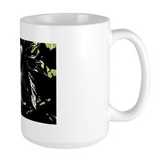 Leaf Curtain Mug