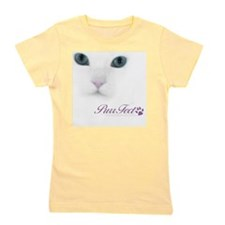 Purrfect Girl's Tee