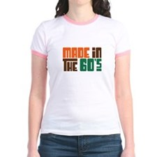 Made in the 60's T