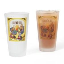 1979 Childrens Book Week Drinking Glass