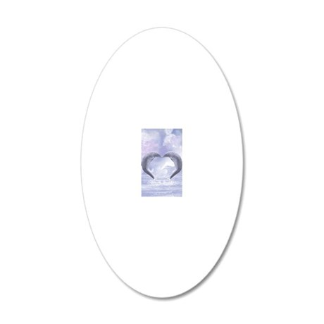 dk_84_curtains_835_H_F 20x12 Oval Wall Decal