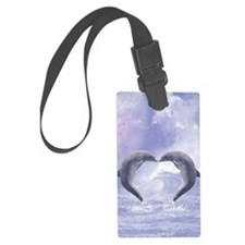 dk_iphone_3g_case Luggage Tag