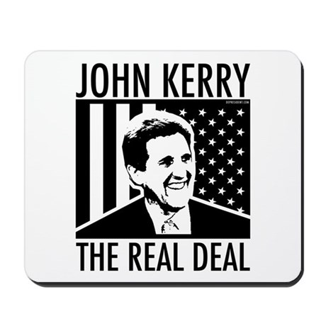 John Kerry - The Real Deal