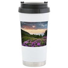 Blue Ridge Parkway Moun Travel Mug