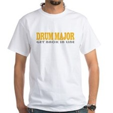 Funny Drum Major Shirt
