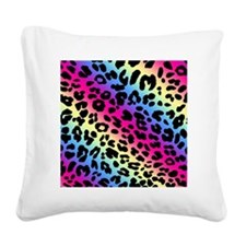 square Square Canvas Pillow