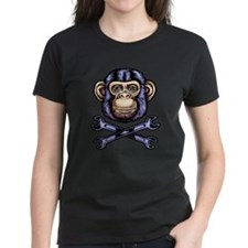 Wrench Monkey Tee