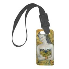 Serenity Fairy Luggage Tag