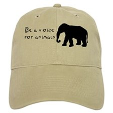 Be A Voice Baseball Cap