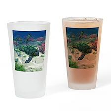 st_twin_duvet_2 Drinking Glass