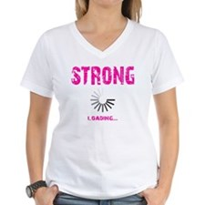 STRONG LOADING - ELECTRIC P Shirt