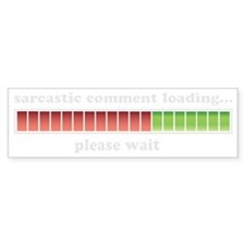Comment loading Car Sticker