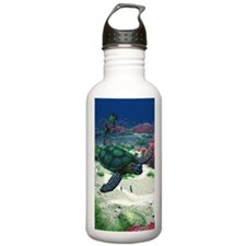 st_iPhone_Snap_Case Water Bottle