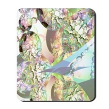 Wings of Angels Mousepad