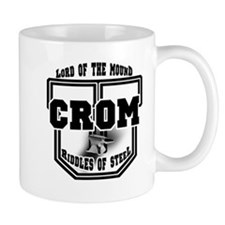 Crom University Coffee Mug