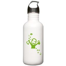 Stand back! Sports Water Bottle