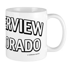 Riverview Colorado Mug
