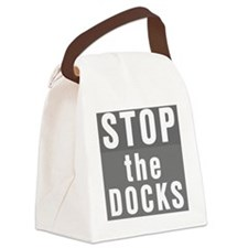BW Docks Canvas Lunch Bag
