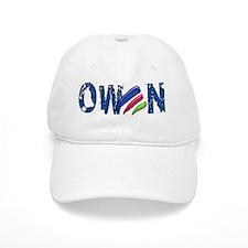 Owen Baseball Cap