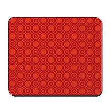 modern design 2 Mousepad