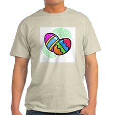 Two Easter Eggs T-Shirt
