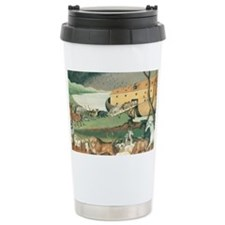 Noahs Ark Travel Mug