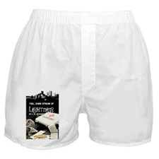 front cover Boxer Shorts