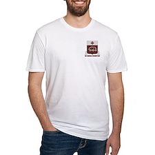 201st FSB FRG Soldier Support OIF 2 Shirt