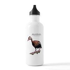 Black-Bellied Whistlin Water Bottle